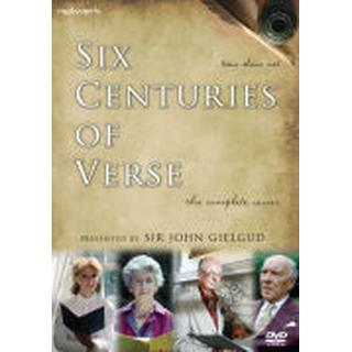 Six Centuries of Verse - The Complete Series [DVD]